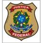 Adesivo Justiça Federal