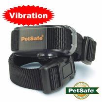 Coleira Anti Latido Vibration Bark Control À Prova D´água