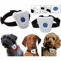 Coleira De Adestramento Para Cães Controle De Latidos