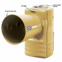 Inibidor De Latidos Ultrassônico Com Sensor Automático