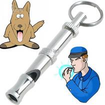 Apito Ultrassônico P/ Adestramento De Cães Cachorros