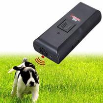 Repelente De Cães E Gatos Portátil Ultrassônico Dog Repeller