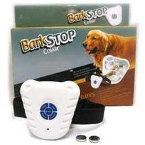 Coleira Anti Latido Bark Stop A Prova D