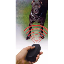 Repelente Manual Ultrassônico Para Cães Bravos Dog Repeller