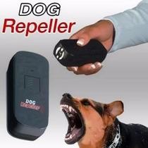 Repelente De Cães Ultrassônico - Adestrador Dog Repeller