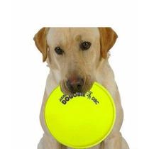 Frisbee Aerobie Dogobie - Importado Usa - O Melhor Para Cães