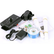 Cerca Eletrica Invisivel Auto Adestramento Pet Cao