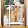Portão De Segurança Para Cães Grade De Proteção Para Caes
