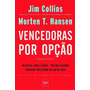 Vencedoras Por Opção Livro Jim Collins