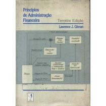 Princípios De Administração Financeira - Lawrence J. Gitman