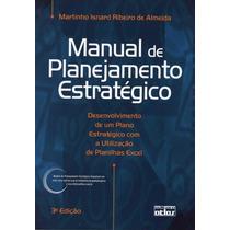 Manual De Planejamento Estratégico - 3ª Ed. 2010