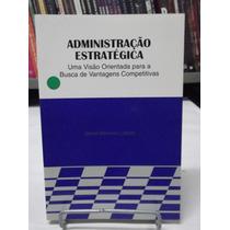 Livro - Administração Estratégica - David Menezes Lobato