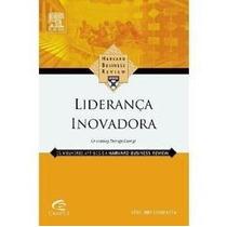 Liderança Inovadora - Harvard Business Review