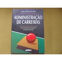 Livro-administração De Empresas Joel Souza Dutra Frete Grati