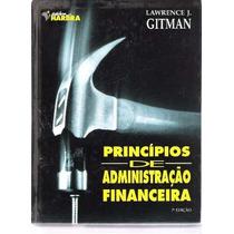 Livro Princípios Da Administração Financeira - Lawrence J.