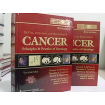 Cancer - Principles & Practice Of Oncology 8/e Vol.1 E 2