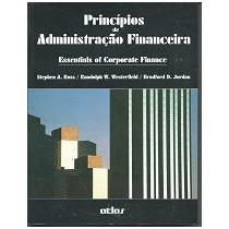 Princípios De Administração Financeira - Ross-westerfield-