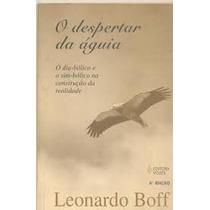 Livro O Despertar Da Águia Leonardo Boff