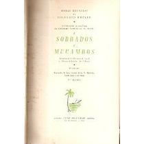 Livro Sobrados E Mucambos 2 Vols Gilberto Freyre
