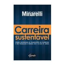 Carreira Sustentavel - Jose Augusto Minarelli