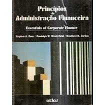 Livro: Principios De Administração Financeira - Stephen Ross