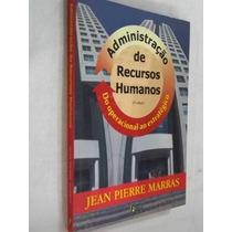 Jean Pierre Marras - Administração De Recursos Humanos