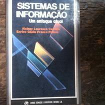 Sistemas De Informação Um Enfoque Atual