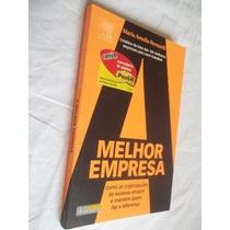 * Livros - Melhor Empresa - Administração