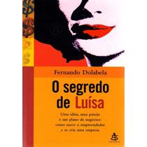 Segredo De Luísa,o