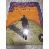 Princípios De Administração Financeira - Laurence J. Gitman