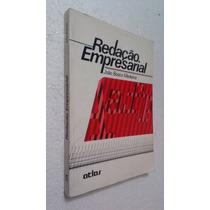 Livro Redação Empresarial - João Bosco Medeiros