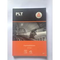 Plt 137 Livro Cursos Superiores Empreendedorismo Anhanguera