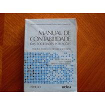 Manual De Contabilidade-fipecafi-atlas.usado.
