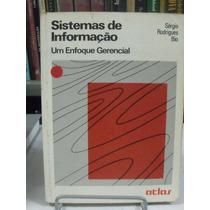 Sistema De Informação Um Enfoque Gerencial - Sérgio Rodrigue