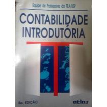 Contabilidade Introdutoria 2 Vols Fea Usp Ed Atlas