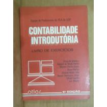 Contabilidade Introdutória Livro De Exercícios - B3
