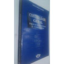 Livro Contabilidade Geral - Provas Marcos Freire Guimarães
