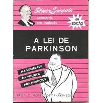 A Lei De Parkinson - C Northcole Parkinson