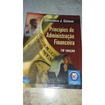 Princípios De Administração Financeira - Gitman 10 Ed