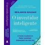 Livro - Investidor Inteligente - Benjamin Graham