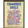 Livro Commerce Skills Inglês Para Negócios - Ótimo Conteúdo!