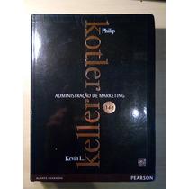 Kotler - Administração De Marketing - 14a Edição