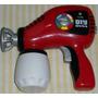 Aerógrafo Diy Airbrush C/som-luz Funciona Brinquedo Infantil