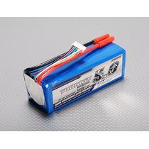 Bateria Turnigy 5000mah 6s 20c Lipo Pack