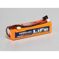 Bateria 1500mah Life 3s 9.9v Transmitter Pack