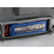 Bateria De Lipo Para Radio Turnigy 9x 2650mah 3s 1c