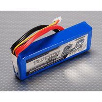 Bateria Lipoly Turnigy 2200mah 7.4v 2s 20c