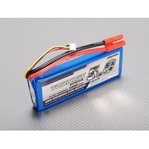 Bateria De Lipo Turnigy 5000mah 2s 20c - 30c