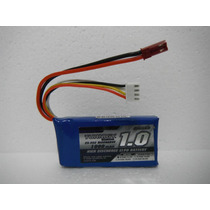 Bateria De Lipo Turnigy 1000mah 3s 25-35c