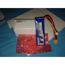 Bateria Lipo Turnigy 11.11v 2200 Mah 3s 20c